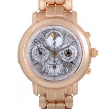 Audemars Piguet Jules Audemars Grand Complication 26023OR.OO.1138OR.01 for sale