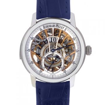 Audemars Piguet Jules Audemars Minute Repeater Regulator 26356PT.OO.D028CR.01 for sale