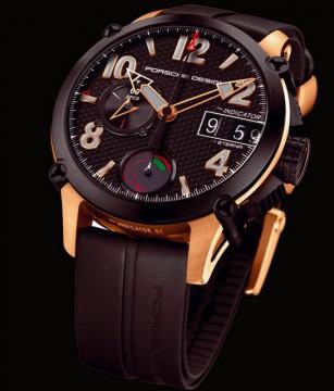 Porsche Design Uhr P'6910 Indikator, 50% Unter der UVP, Neuware mit Rechnung for sale