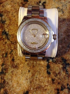 Invicta Pave Diamond Mens Watch COSC Certified for sale