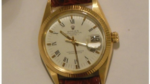 Rolex 3035 for sale
