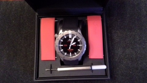 Sinn UX GSG 9 for sale