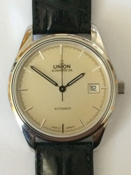 Union Glashütte Automatik Manufakturkaliber 26 11 for sale